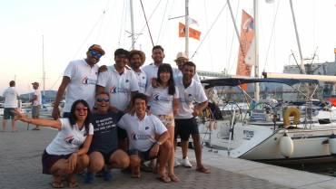 Skippered Sailing Holidays