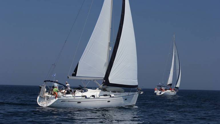 Sirene Bavaria Cruiser 42