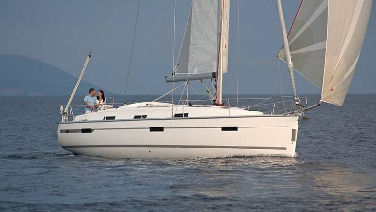 Lolita Bavaria Cruiser 36