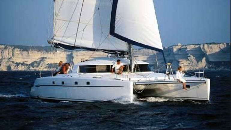 Venezia 42 Catamaran