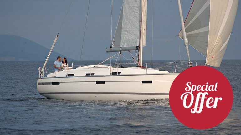 Lolita Bavaria Cruiser 36 Offer