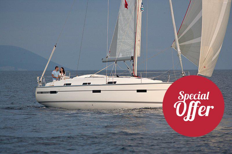 Lolita Bavaria Cruiser 36 Offer