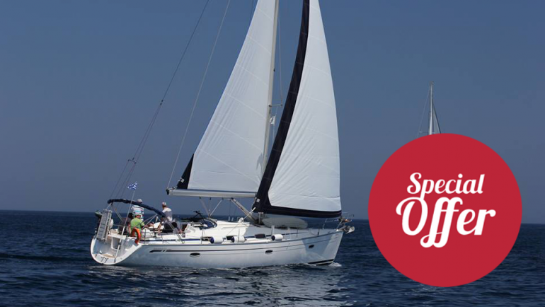 Sirene Bavaria Cruiser 42 Offer